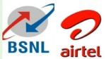 Bsnl Giving 70gb Data For Prepaid Users Airtel Vs Jio Vs Bsnl
