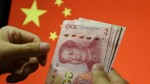 China Central Bank Acceptance Cash As Payment Or Punishment