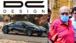 Dc Design Dilip Chhabria Arrested In Cheating And Forgery Case Dc Avanti Car Scam