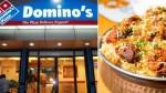 Ekdum New Biryani Brand From Domino S Indian Franchise Jubilant