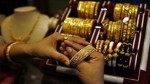 India S Gold Imports Slump In Festive Season