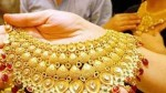 Gold Price Gains Today After Falling Over Rs 1 500 Silver Rates Gain