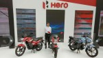Hero Motocorp To Hike Vehicle Prices By Up To Rs 1 500 From New Year