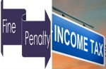 Income Tax Return How Much Penalty For Late Filing Itr