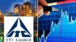 Itc Investors Happy Biggest Gain In The Last One Month