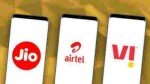 Airtel Gets Twice Of Reliance Jio New Subscribers Trai