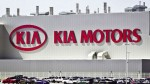 Kia Motors Sold 1 Lakh Connected Cars In India