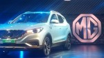 Mg Motor India To Hike Prices Effective From January