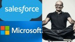 Salesforce Is Buying Slack To Take On Microsoft 27 7 Billion Deal
