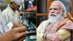 After Smartphone Manufacturing India Needs To Be Global Hub For Telecom Equipment Pm Modi