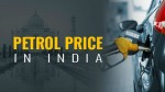 Petrol Is Less Than 1 Rupee From Historic High Price