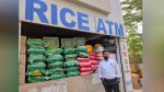 Young It Man Spent Almost Rs 50 Lakh For Rice Atm For Needy Amid Covid 19 Period