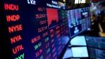 Sensex Falls Over 1 600 Points Amid New Covid 19 Strain
