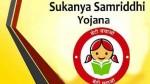 Sukanya Samriddhi Yojana Scheme Details Eligibility Interest Rate Benefits