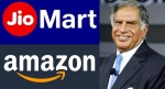 Tata Set To Invest 1 2bn For Ecommerce Business Against Jiomart And Amazon