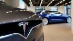 Tesla Success Makes Us Auto Industry Shift Toward Electrification Historic Moment In