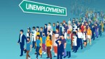Uk Unemployment Hits Its Highest Since