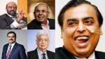 Who Made More Money In 2020 Top 10 Richest People In India In
