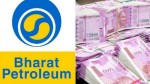 Govt Eyes 90 000 Crore From Bpcl Stake Sale Double The Valuation The Stock