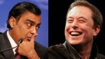 Elon Musk Targets Telecom Expanding Starlink To India Is Major Blow To Mukesh Ambani S Jio