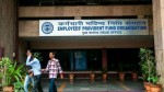 From Jan 1 Epfo Starts 8 5 Percent Interest Payments For Fy