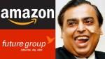 Sebi Approves To Reliance Future Group Retail Deal Mukesh Ambani Win Over Amazon