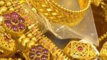 Gold Prices Gain Today But Down Rs 7 500 From Record High