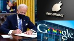 Apple Google Other Us Firms Are Applaud Biden S Immigration Reforms