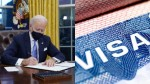 Biden Dismantles Trump S Immigration Orders On Day 1 Itself