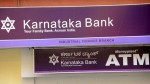 Karnataka Bank 3rd Quarter Profit Rises 10 To Rs 135 Crore