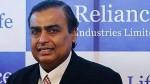 Mukesh Ambani S Reliance Industries Lost 1 4 Lakh Crore Mcap In 3 Days