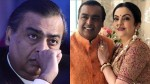 Mukesh Ambani S Reliance Industries Lost 1 4 Lakh Crore Mcap In 3 Days