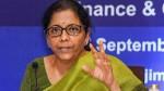 Budget 2021 Nirmala Sitharaman S Economic Vaccine Coming Tomorrow