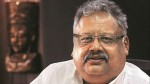 Rakesh Jhunjhunwala Wife Rekha Buys 1 12percent Stake In This Tata Communications