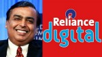 Mukesh Ambani S Reliance Digital Announces Special Discount For Republic Day Sale