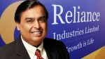 Reliance Industries Other 3 Firms Jumps By Rs 1 15 Lakh Crore In A Week Ril Gains Most