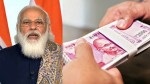 Modi Govt Likely To Hike Dearness Allowance By 4 Percent 7th Pay Commission