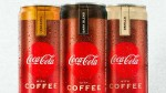 Coca Cola With Coffee New Drink Introduced To Market