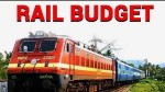 Budget 2021 Indian Railways Can Expect From This Year S Budget