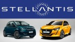 Stellantis World 4th Major Automobile Company Created On Merger Of Fiat Chrysler And Psa Groupe
