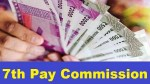 th Pay Commission Variable Dearness Allowance Of Central Govt Workers Increased 100 Percent