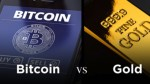 Gold Vs Bitcoin Can Bitcoin Replace Gold