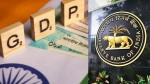Rbi Estimates Gdp Growth Rate Of 10 5 For Fy