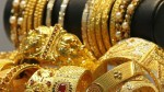 Gold Prices Fall Down Third Day In A Row Down 18 From Peak
