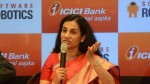 Icici Bank Videocon Loan Case Chanda Kochhar Gets Bail Not To Leave Country
