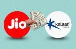 Jio Platforms Set To Invest 200 Million In Kalaari Capital