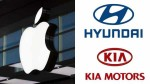 Hyundai Kia Called Off Deal With Apple For Autonomous Electric Cars 8 5 Billion Mcap Lost