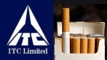 Itc Shares Rose 6 5percent After Budget Keeps Cigarette Taxes Untouched