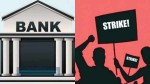 Banks Unions Call For Two Day Strike Against Govt Privatisation Plan