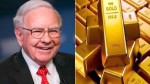 Warren Buffett Sold Gold Mine Shares Should You Sell Gold Too